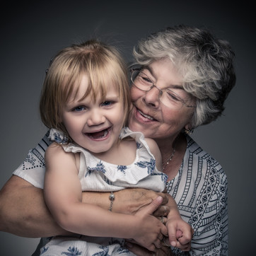 Grandma and granddaughter generation pregnancy maternity Rolph & Co Family, Baby, Toddler, Child & Maternity Photography Macclesfield Cheshire