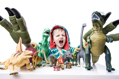 Dinosaur Rolph & Co Family, Baby, Toddler, Child & Maternity Photography Macclesfield Cheshire