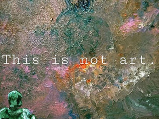 This is not art.