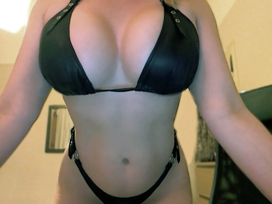 NEW! Black Bikini 09/2020