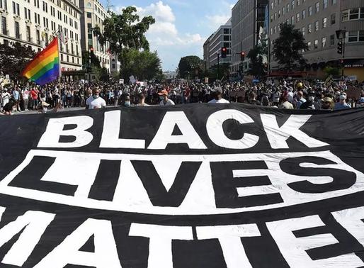 Black Lives Matter : de la mort de George Floyd à l'union de millions d'êtres humains