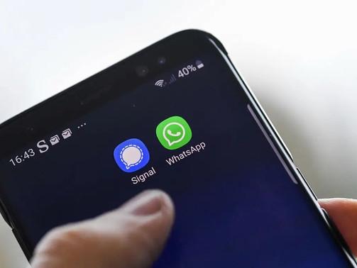 WhatsApp sous le feu des critiques