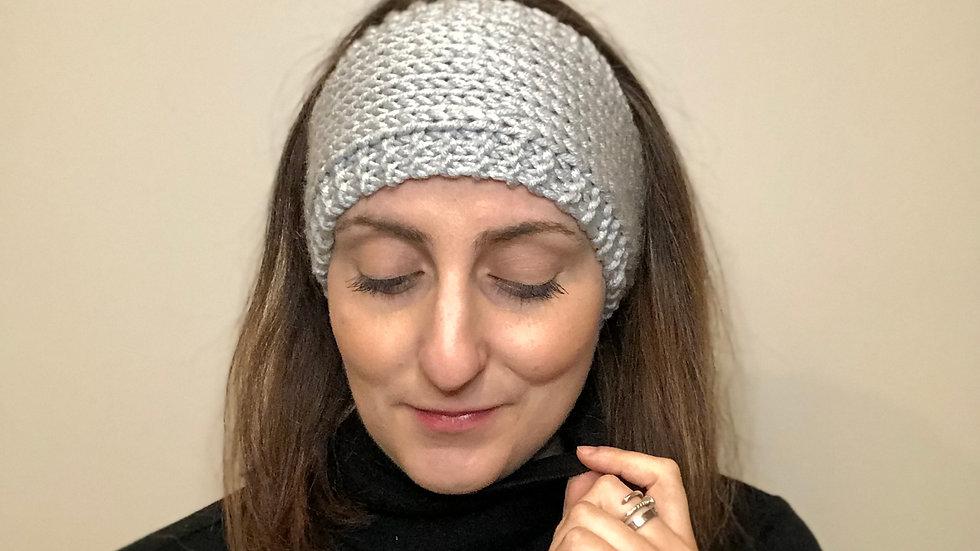 Fanya Knit Ear Warmer
