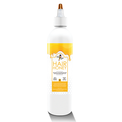 Hair Honey (8oz)