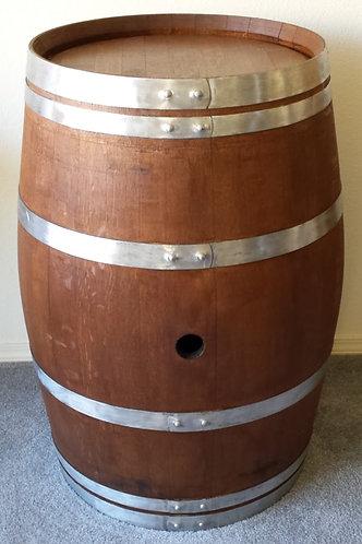 Renovated Wine Barrel