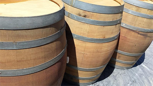 265 Liter Used Oak Wine Barrel Cask