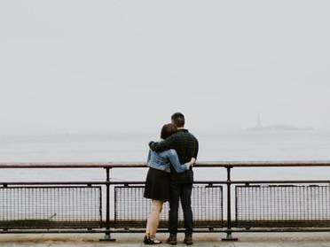 【夫婦間的性疑惑 】不滿足=關係出現裂縫?丈夫鼓起勇氣解心結