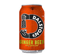 Dalstons Ginger Beer