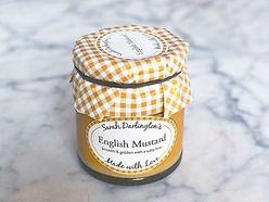 Mrs Darlington's English Mustard