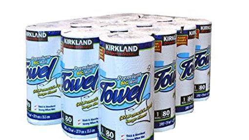 Kirkland Kitchen Towel