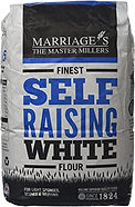 Flour - Value Self-Raising (1.5Kg)