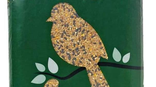 Honeyfields Wild Bird Food (conservation grade)
