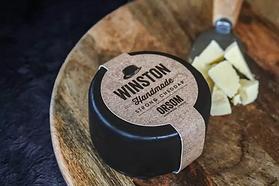 ORSUM Winston - Strong Cheddar