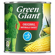 Green Giant Sweetcorn - Original