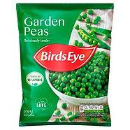Birds Eye Garden Peas (Frozen)