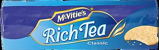 McVities Rich Tea