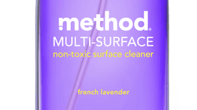 Method Multi-surface Cleaner (French Lavender)