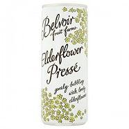 Belvoir Elderflower Presse