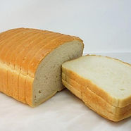 Frozen Bread - White