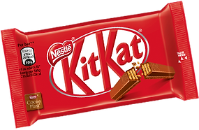 KitKat 4-finger