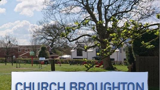 VH&PFC Church Broughton Memories