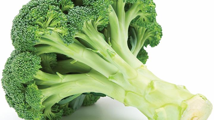 Broccoli (per Kg)