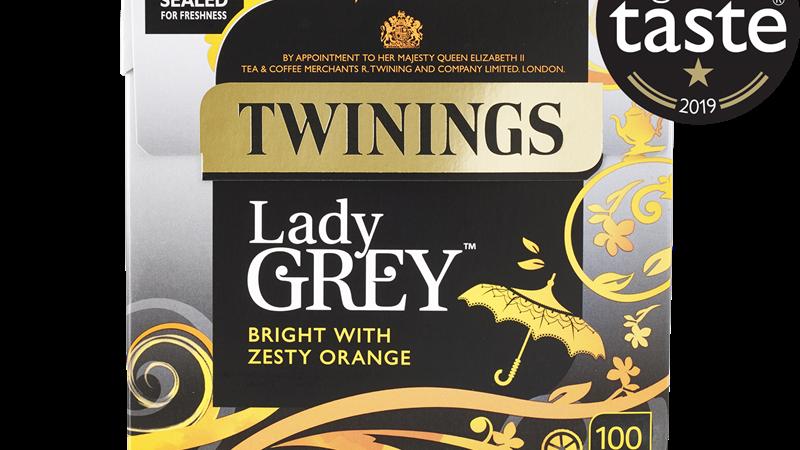 Twinings Lady Grey teabags
