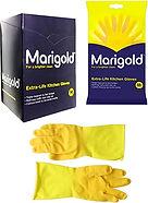 Marigold Gloves (Medium)