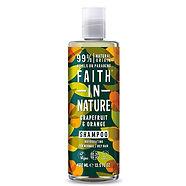 Faith In Nature Shampoo (Grapefruit & Orange)