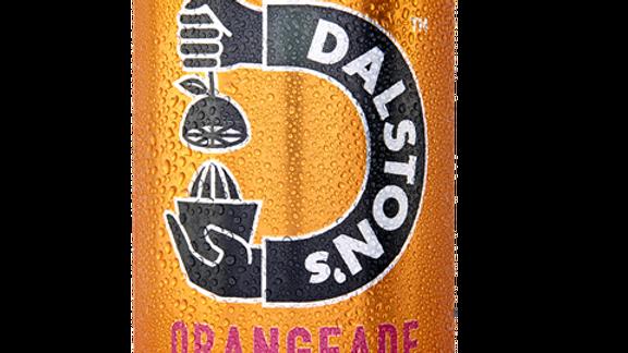 Dalstons Real Orangeade