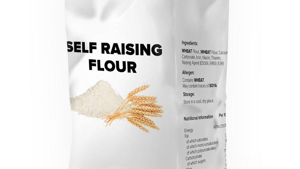 Flour - Premium Self-Raising (1.5Kg)