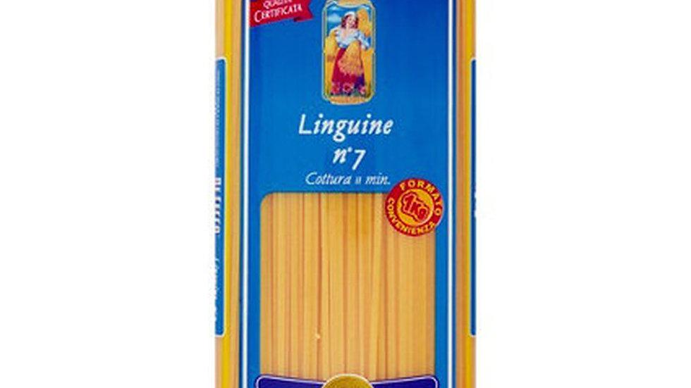 De Cecco Linguine no. 7