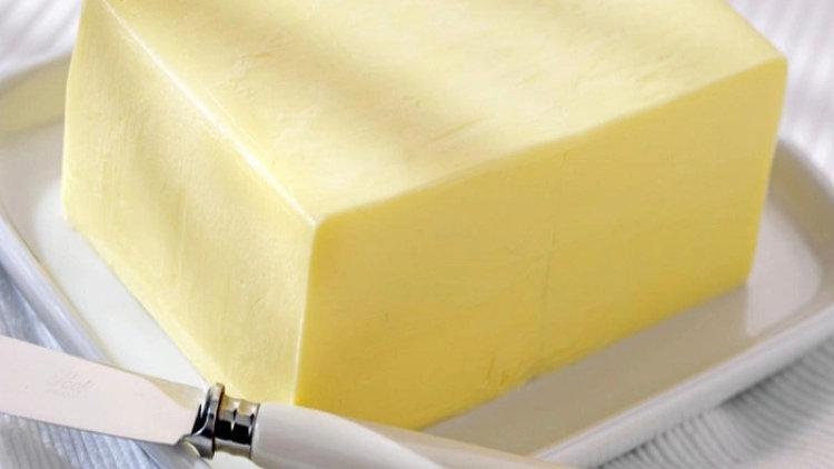 Butter (Unsalted)
