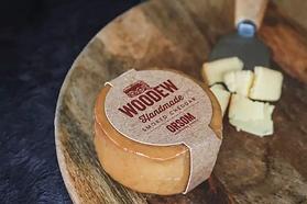 ORSUM Woodew - Cherry Smoked Cheddar