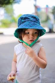 TOPAZ SUN HAT