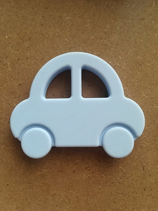 CAR TEETHER - BLUE
