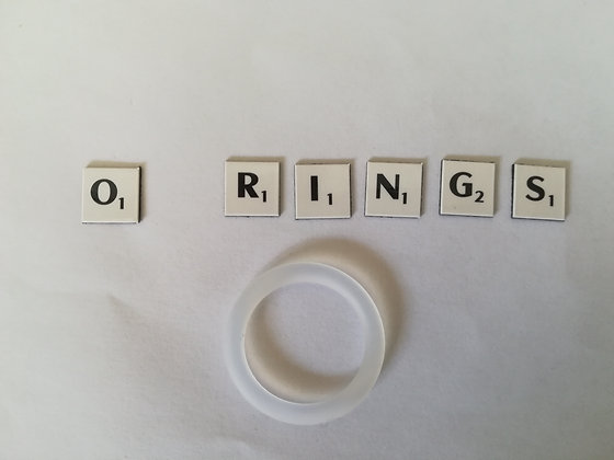 O RING DUMMY ADAPTERS