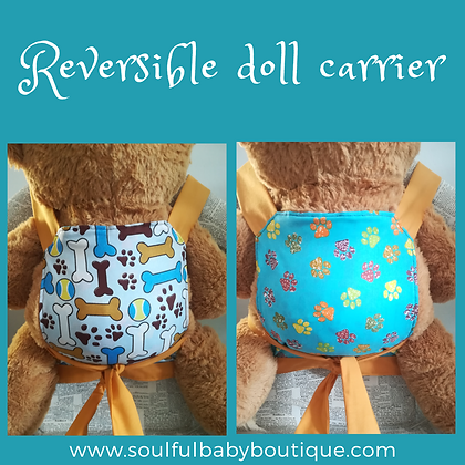 PUPPY DOLL CARRIER