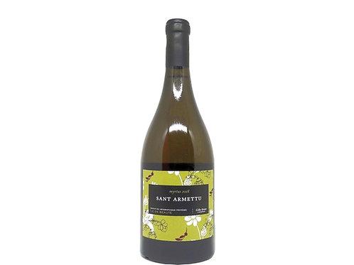Sant Armettu Myrtus 2018 Blanc