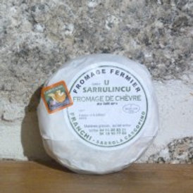 U Sarrulincu brebis