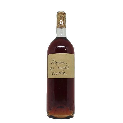 Liqueur de myrte 70 cl
