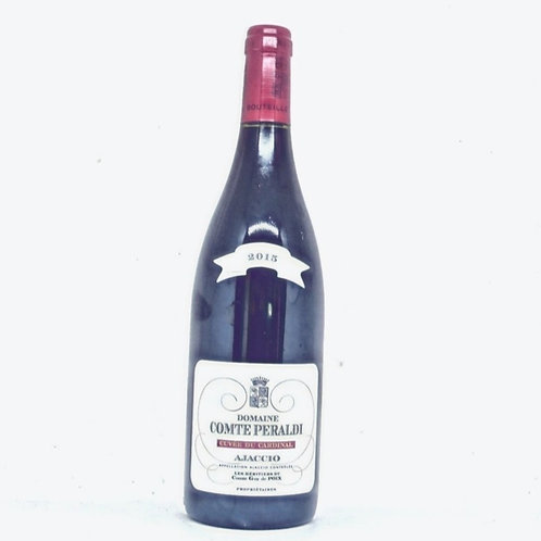 Domaine Comte Peraldi cuvée du Cardinal 2015 rouge