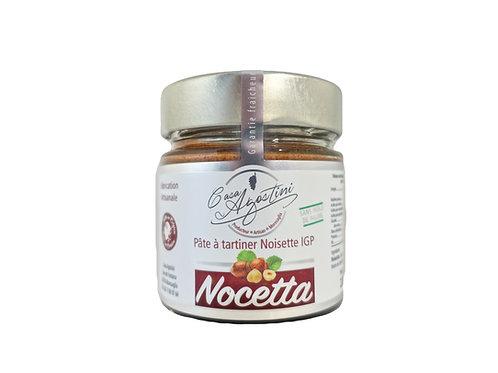 Pâte à tartiner noisette IGP Corse