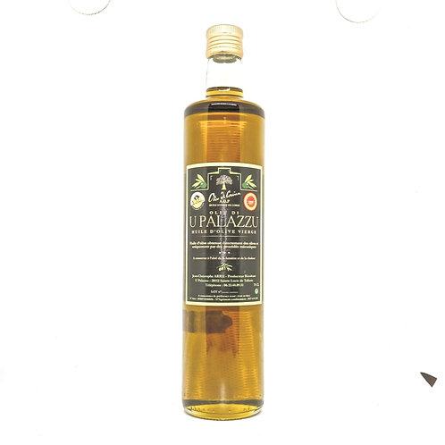 Oliu di U Palazzu AOP Oliu di Corsica Santa Lucia di Tallà