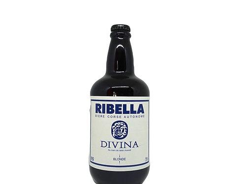 Ribella Divina Blonde 75 cl Bio