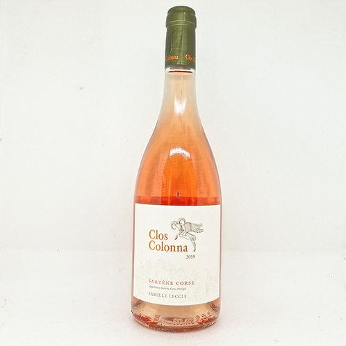 Clos Colonna 2019 rosé
