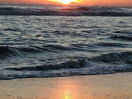 Eli's Sunrise