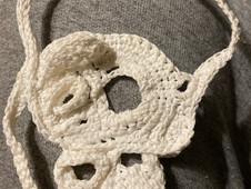 Diana's Squiggly Crochet