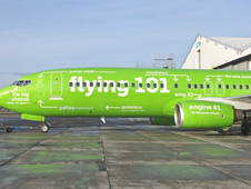 Kulula Airline