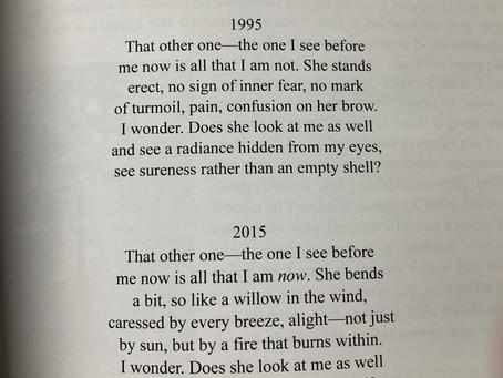 Twenty Years Between Poems